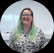 Laura Fieber Housing Officer