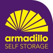 Armadillo Self Storage logo